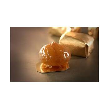 Les Marrons Glacé - le sachet de 4 Pieces